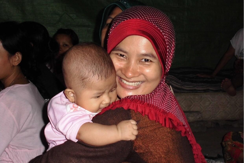 Indo_happymother