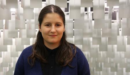 Vitalina Koval, Ukraine - Human Rights Defenders World Summit